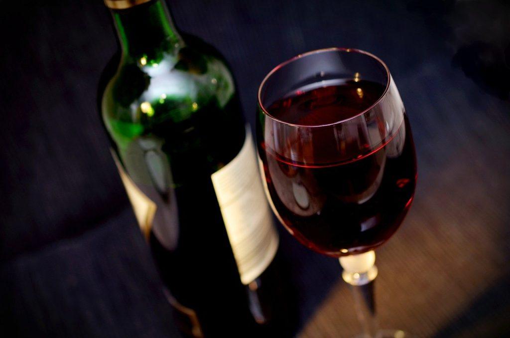 Cukrovka a alkohol